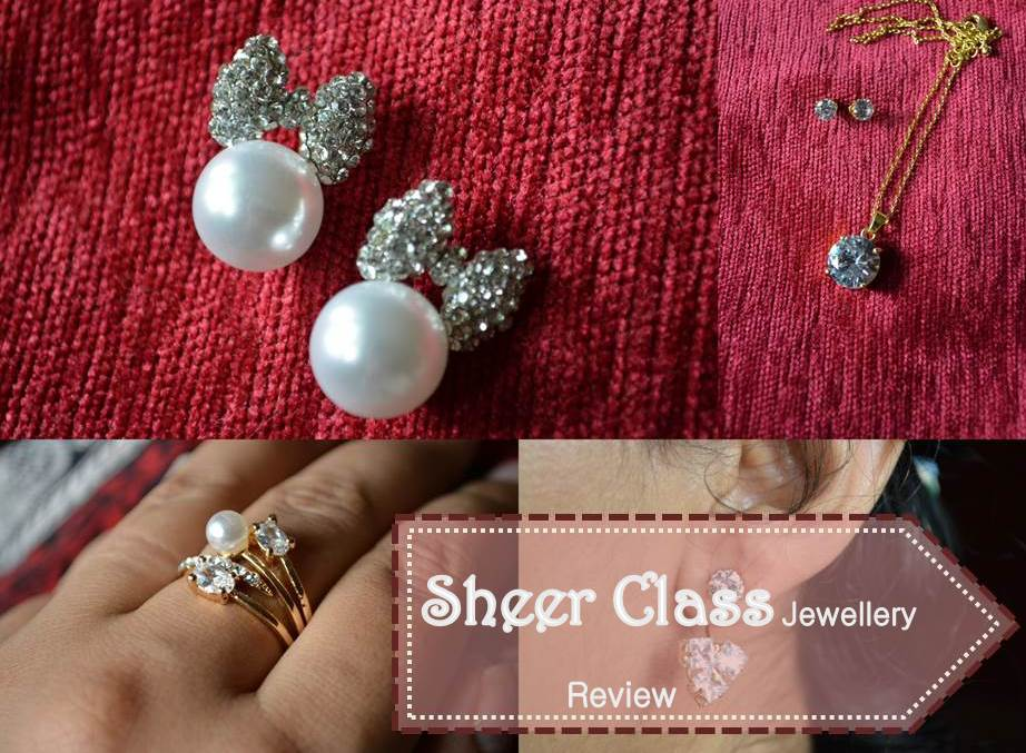 Jewels of Sheer Class!!  – Review