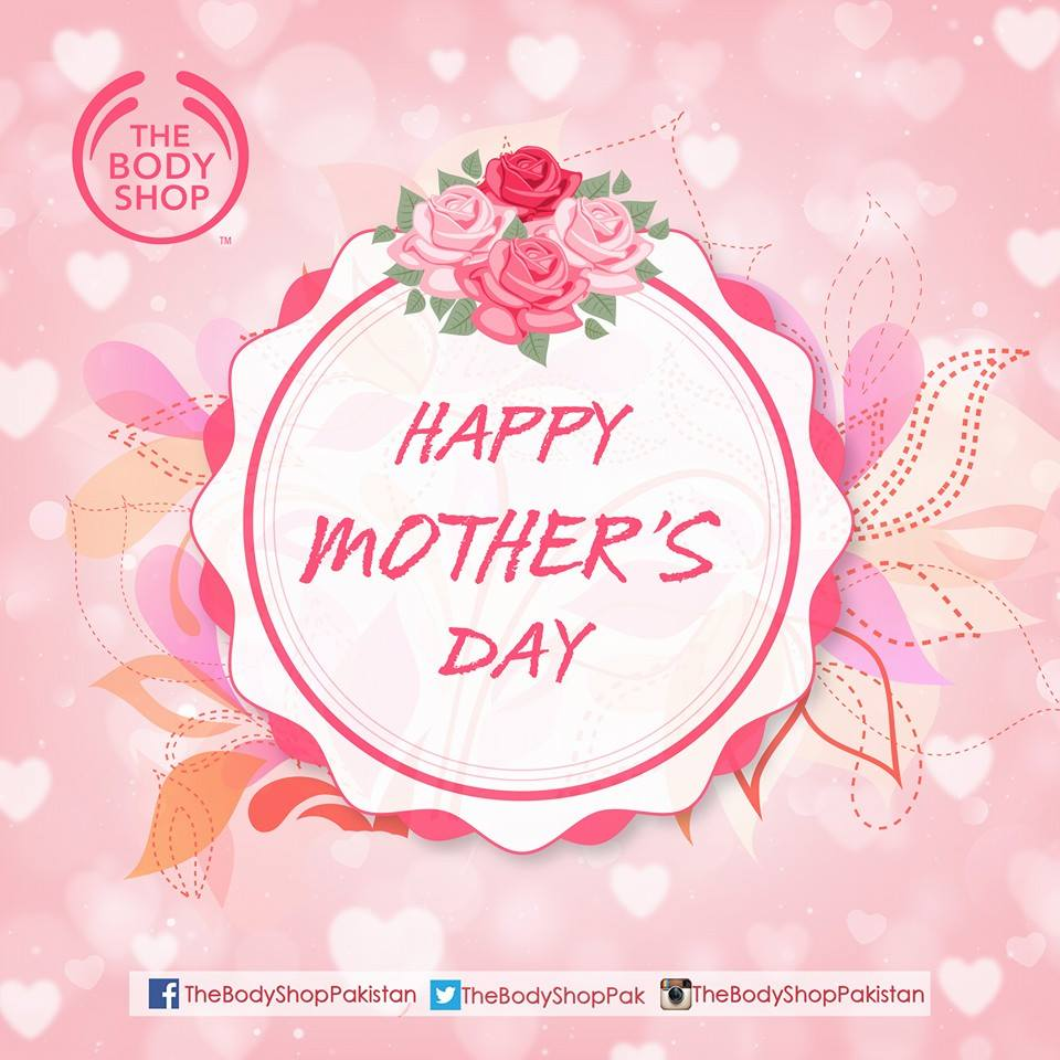 Celebrating Motherhood with The Body Shop – Event Report