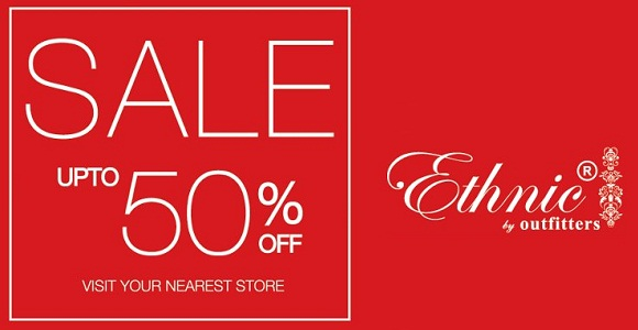 #OUTFITTERSSALE, a sale worth seeing , buying and enjoying !