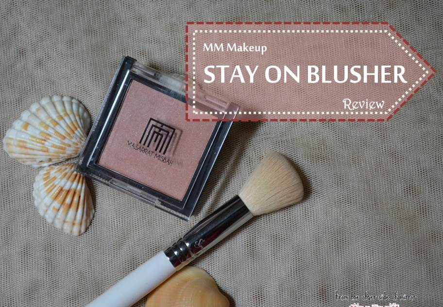 7 Days of MM Makeup – Day 5 : MM Makeup Stay on Blushers (Review & Swatch)