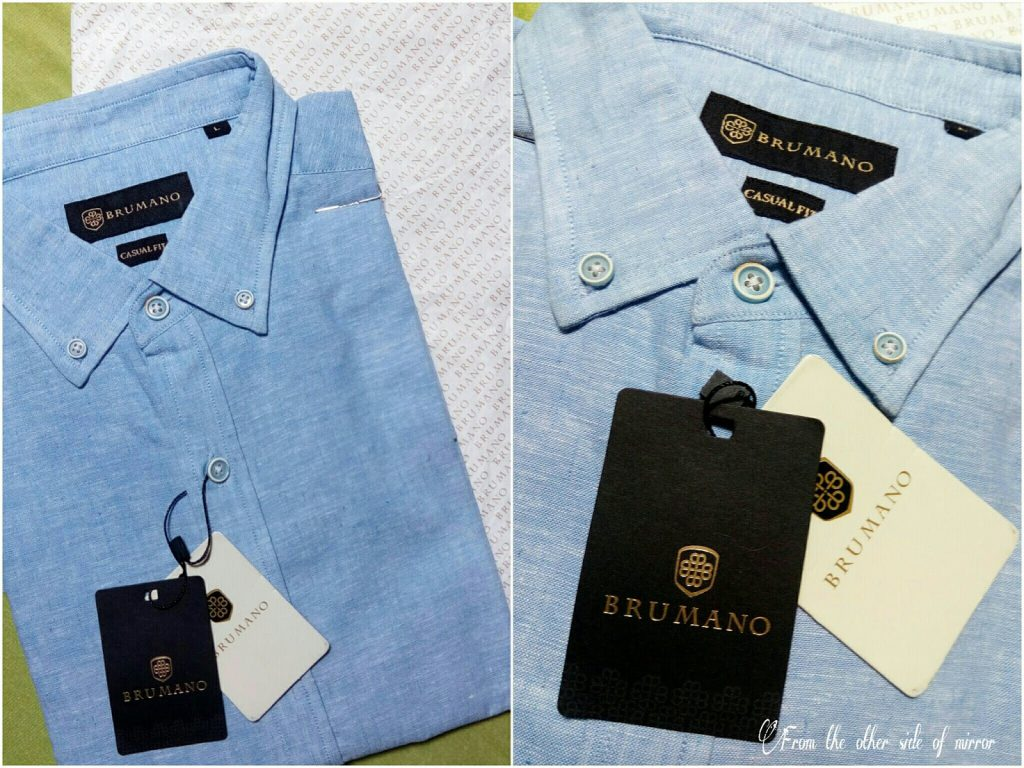 #Brumano brings new style for men to town – Review