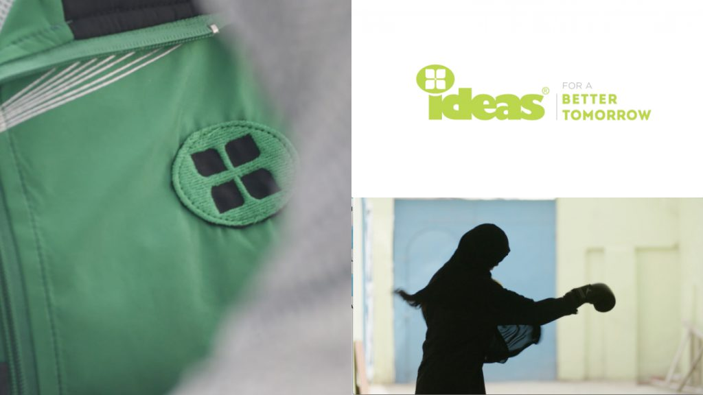 """Women Empowerment Done Right – """"IDEAS FOR A BETTER TOMORROW"""" by Ideas"""