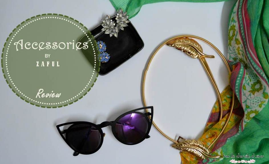 Accessorize with Zaful.com – Review