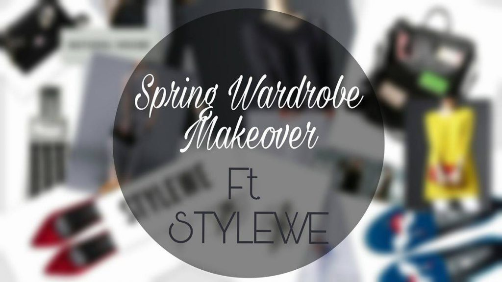 Spring Wardrobe Makeover ft. Stylewe