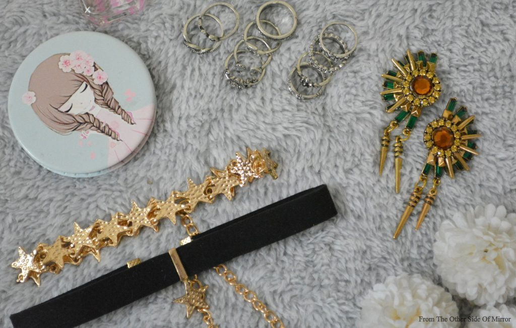 Jewels to add that necessary oomph to your wardrobe ft. Zaful.com