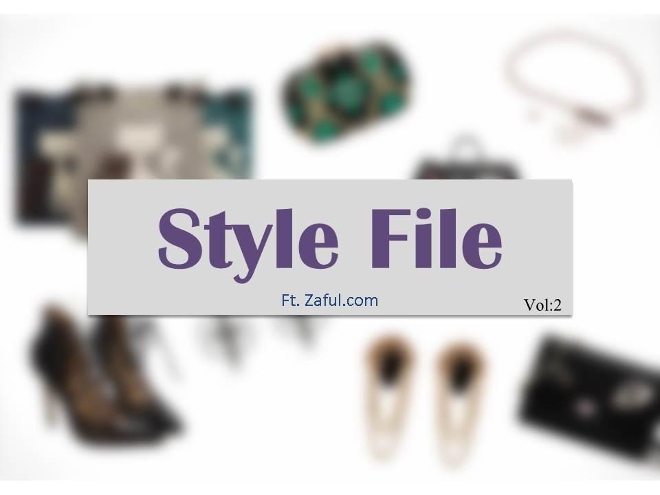 Style file ft. Zaful.com