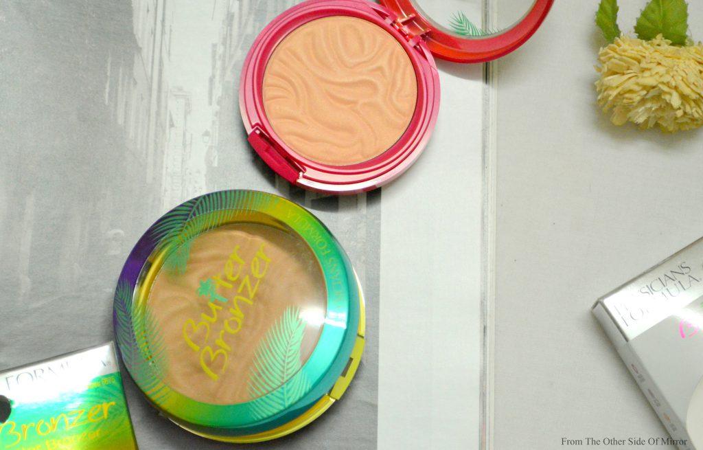Utterly Buttery Makeup  Treats – The Physicians Formula Butter Bronzer & Blush (Review)