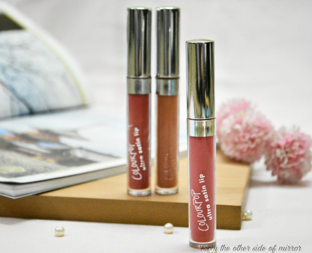 Colourpop Ultra Satin Lips – The best Liquid Lip formula there is! (Review)