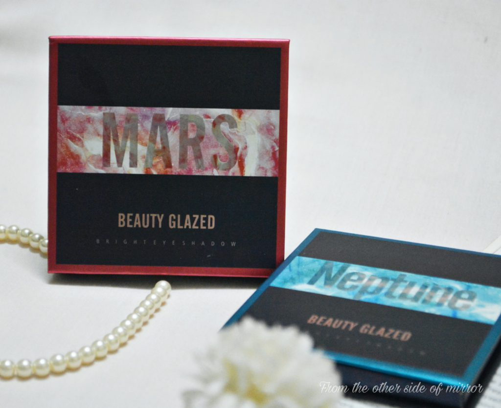 Beauty Glazed Eyeshadow Pallettes- Pigment Packed, easy on the pocket option done right (Review)